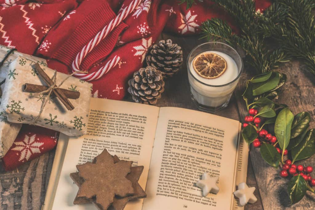 best christmas tales